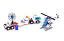 Launch Response Unit - LEGO set #6336-1
