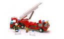 Hook & Ladder - LEGO set #6340-1