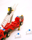 Hook & Ladder - Preview 2