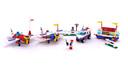 Aerial Acrobats - LEGO #6345