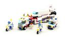 Shuttle Launching Crew - LEGO set #6346-1