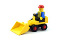 Mini Loader - LEGO set #607-1