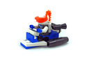 Ice Planet Scooter polybag - LEGO set #1711-1