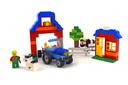 Farm Brick Box - LEGO set #4626-1