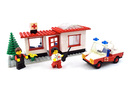 Paramedic Unit - LEGO set #6364-1