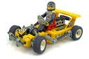 Road Rally V - LEGO set #8225-1