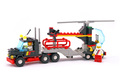 Stunt 'Copter N' Truck - LEGO set #6357-1