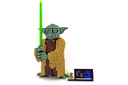 Yoda - LEGO set #75255-1