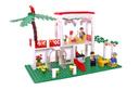 Breezeway Café - LEGO set #6376-1