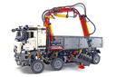 Mercedes-Benz Arocs 3245 - LEGO set #42043-1