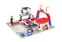 Motor Speedway - LEGO set #6381-1