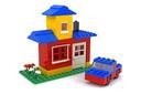 Basic Building Set - LEGO set #515-1