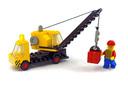 Road Crane - LEGO #558