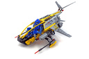 Drop Ship - LEGO set #7160-1