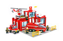 Fire Control Center - LEGO set #6389-1