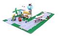 International Jetport - LEGO set #6396-1