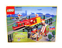 Airport Shuttle - LEGO set #6399-1