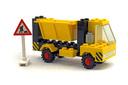 Tipper Truck - LEGO set #622-1