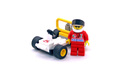 Go-Kart - LEGO set #6406-1