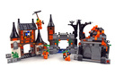 MBA Adventure Designer (Kits 7 - 9 Redesign) - LEGO set #20214-1