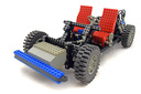 Car Chassis (Auto Chassis) - LEGO set #8860-1