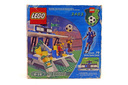 Fans' Grandstand with Scoreboard - LEGO set #3403-1