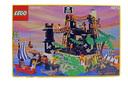 Rock Island Refuge - LEGO set #6273-1