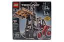 Forklift - LEGO set #8416-1