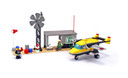 Outback Airstrip - LEGO set #6444-1