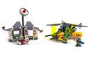 Toxikita's Toxic Meltdown - LEGO set #70163-1