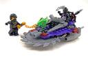 Hover Hunter - LEGO set #70720-1