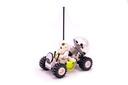 Lunar Rover - LEGO set #6463-1
