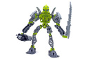 Toa Lewa - LEGO set #8686-1