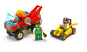 Tow-n-Go Value Pack - LEGO set #6468-1