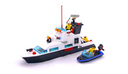 Coastal Patrol - LEGO set #6483-1