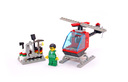 Mountain Rescue - LEGO set #6487-1