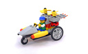 Rocket Racer - LEGO set #6491-1