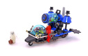 Whirling Time Warper - LEGO set #6496-1