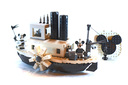 Steamboat Willie - LEGO set #21317-1
