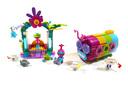 Rainbow Caterbus - LEGO set #41256-1