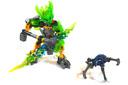 Protector of Jungle - LEGO set #70778-1