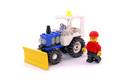 Blizzard Blazer - LEGO set #6524-1
