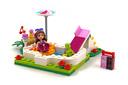 Olivia's Garden Pool - LEGO set #41090-1