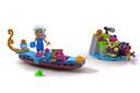 Naida's Gondola & the Goblin Thief - LEGO set #41181-1
