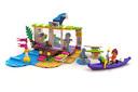 Heartlake Surf Shop - LEGO set #41315-1