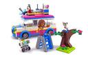 Olivia's Mission Vehicle - LEGO set #41333-1