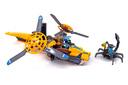 Lavertus' Twin Blade - LEGO set #70129-1