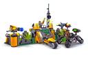 Lavertus' Outland Base - LEGO set #70134-1
