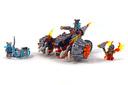 Tormak's Shadow Blazer - LEGO set #70222-1