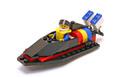 Hydro Racer - LEGO set #6537-1